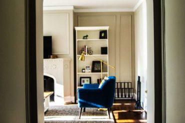 Wohnung vintage einrichten