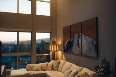 gemütliche beleuchtung | Moderne Einrichtung - wohnung verschönern - skandinavische einrichtung - Deko-Tipps und die neuesten Mode-Trends