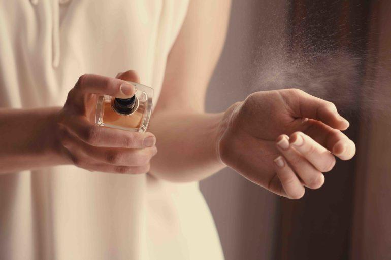 neue parfums 2020