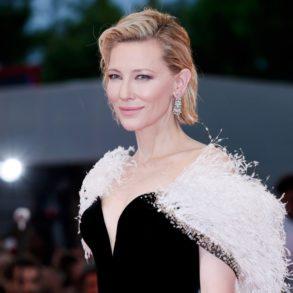 Interior Filme: Cate Blanchett